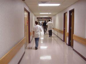 hospital-corridor